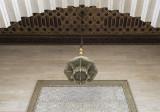 Mausoleum of Mohammed V, detail
