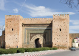 Meknes, Imperial City of Morocco
