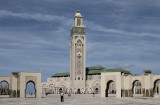 Hassan II Mosque: Jewel of Casablanca