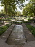 Revisiting Al Yamamah Garden