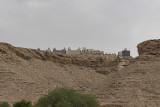 Wadi Hanifa: Overlook