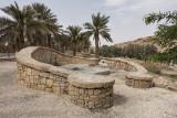 Wadi Hanifa: Private BBQ