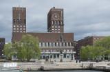 Oslo City Hall (Rådhusset)
