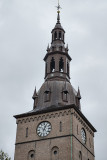 Oslo Cathedral, tower