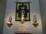Military Parish Church: Navy