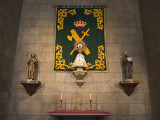 Military Parish Church: Civil Defense