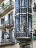 Barcelona windows (1)