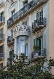 Barcelona windows (3)