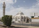 Unusual mosque