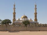 Mosque, Princess Noura bint Abdulrahman University