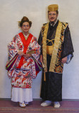 Okinawan pair