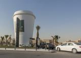 Quirky Riyadh