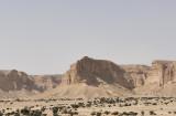 Off the Makkah Highway
