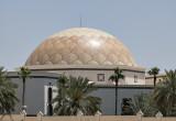 Diriyah Palace and Obama