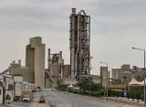 Industrial Riyadh