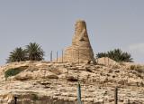Traditional watchtower evolution (1)