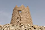 Traditional watchtower evolution (2)