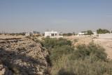 Al Gatha Garden, wadi view