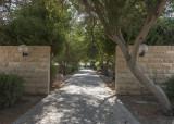 Pleasant walkway park (2)