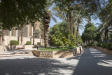 The embassy walkway (1)