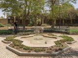 Al Yamamah fountain