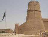 Riyadh's Masmak Fort