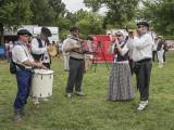 Basque mariner musicians