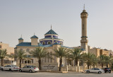 Neighborhood mosque