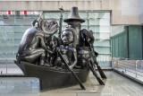 'Spirit of Haida Gwaii, the Black Canoe' (1)