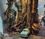 Wawona Tree