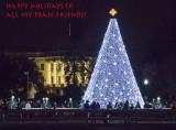 Season's greetings from Washington