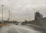 When it rains, it pours in Riyadh