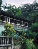 Trinidad and Tobago 1995