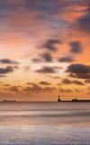 Aberdeen Peach Sunrise