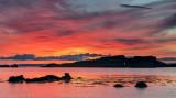 Yellowcraig Bay Sunset_SM28898.jpg