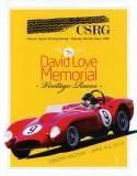 Classic Sports Racing Group, David Love Memorial Vintage Races - April 5, 2014