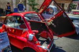 Napa Main St. Reunion Car Show - 2014