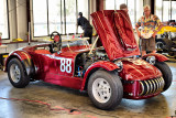 Classic Sports Racing Group, David Love Memorial Vintage Races - October 4, 2014