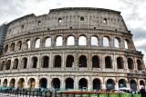Rome, Eastern Mediterranean & London - Nov. 2014