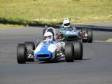 Classic Sports Racing Group, David Love Memorial Vintage Races - April 11, 2015