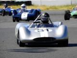 Classic Sports Racing Group, David Love Memorial Vintage Races - April 1, 2016