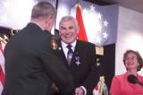 LTC (Ret.) Clark Welch - Distinguished Service Cross - Rest in Peace, Delta Six