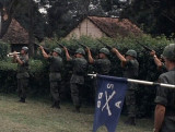 Battle of Ong Thanh memorial service