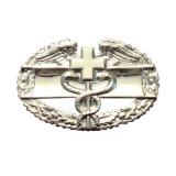 The Combat Medical Badge (CMB)