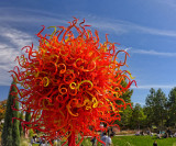 Glassworks at Denver Botanic Gardens