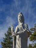 Compassionate Dharma Cloud Monastery
