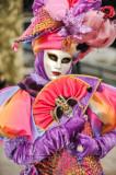 Carnaval venitien d' ANNECY 2010