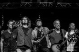 GRESIBLUES FESTIVAL 2015 AHMED MOUICI & THE GOLDEN MOMENT