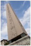 The Obelisk of Thutmosis III