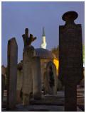 Eyüp cemetery